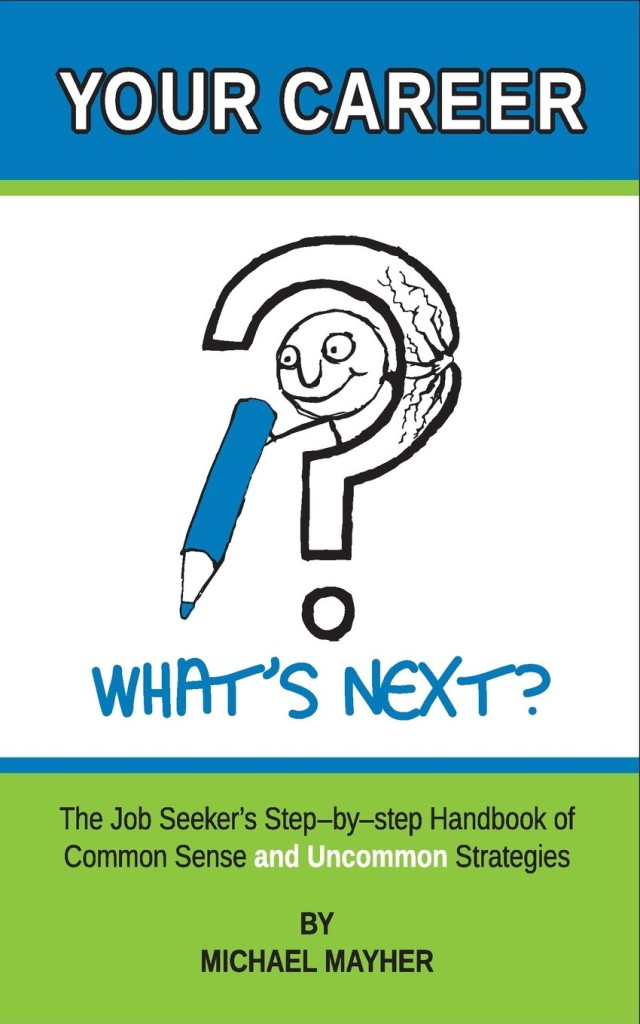 Your Career: What's Next?
